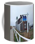 Scituate Lighthouse 1 Coffee Mug