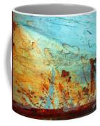 Scorched Coffee Mug