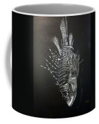 Scorpion Fish Coffee Mug