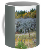 Scorton Creek Treeline Coffee Mug