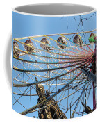 Scot Monument Edinburgh Coffee Mug