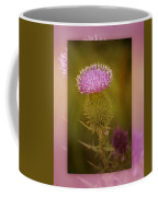 Scotch Thistle Coffee Mug