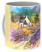 Scotland 16 Coffee Mug
