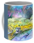 Scotland 21 Coffee Mug
