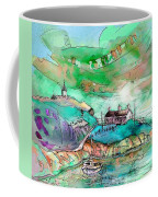 Scotland 25 Coffee Mug