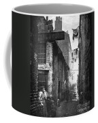 Scotland: Glasgow, 1868 Coffee Mug