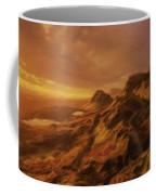 Scotland, My Home Coffee Mug