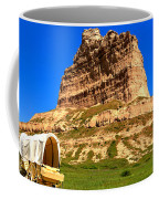 Scots Bluff National Monument Coffee Mug