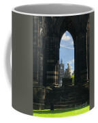 Scott Monument Coffee Mug