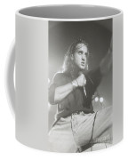 Scott Stapp Of Creed Coffee Mug