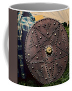 Scottish Targe Coffee Mug