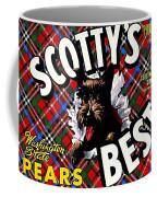 Scotty's Best Washington State Pears Coffee Mug