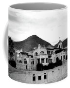 Scotty's Castle II Coffee Mug