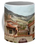 Scotty's Castle Coffee Mug