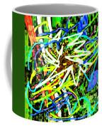 Scramble #e Coffee Mug