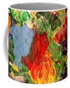 Scramble  Coffee Mug