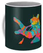 Scratch Multi Coffee Mug