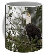 Screamin Eagle Coffee Mug