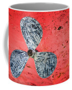 Screw Propeller Coffee Mug