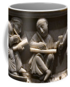 Scribes, 10th Century Coffee Mug