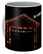 Scrooge Is Alive Coffee Mug by James Eddy