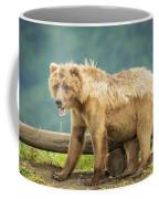 Scruffy Coffee Mug