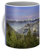 Scull Canyon Coffee Mug