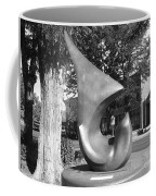 Sculpture Grand Junction Co Coffee Mug
