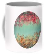 Gold And Pink Coffee Mug