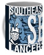 Se Lancer1 Coffee Mug
