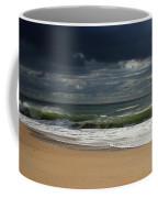 Sea And Sky - Jersey Shore Coffee Mug