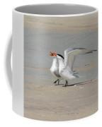 Sea Bird Song Coffee Mug