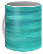 Sea Blue  Coffee Mug
