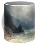 Sea Coast Coffee Mug