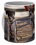 Sea Dogs Coffee Mug