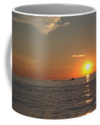 Sea Doo In To The Sunset Coffee Mug