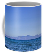 Sea, Earth, Sky Coffee Mug