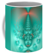 Sea Foam 2 Coffee Mug