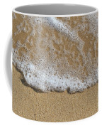 Sea Foam Coffee Mug