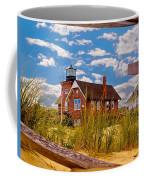 Sea Girt Lighthouse Coffee Mug