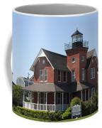 Sea Girt Lighthouse - N J Coffee Mug