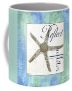 Sea Glass 3 Coffee Mug