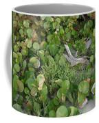 Sea Grape Dune Coffee Mug