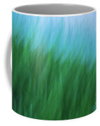 Sea Grass Breeze Coffee Mug