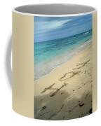 Sea I Love You Coffee Mug