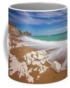 Sea In Motion Coffee Mug