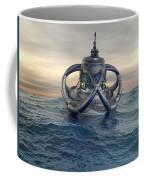 Sea Lab Coffee Mug