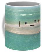 Sea Life Salt Life Key West Style  Coffee Mug