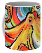 Sea Me Swirl Coffee Mug