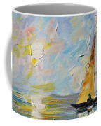 Sea Morning New Original Coffee Mug